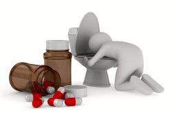 Таблетки от тошноты и рвоты