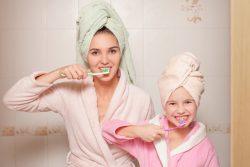 Как выбрать детскую зубную пасту?