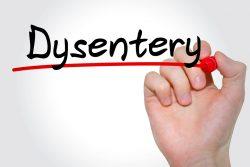Лечение дизентерии у взрослых