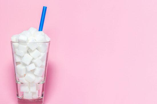 11 причин отказаться от сахара