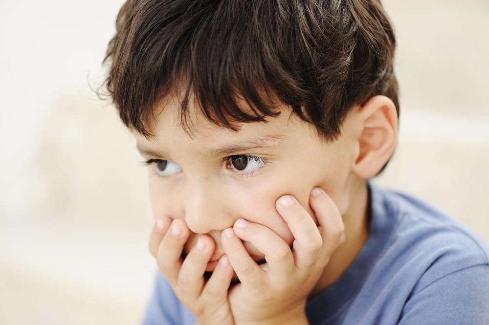 Признаки аутизма у детей до 1 года - до 2 лет