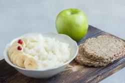 Что полезно есть на завтрак