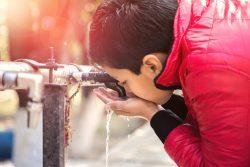 Чем можно заразиться от воды