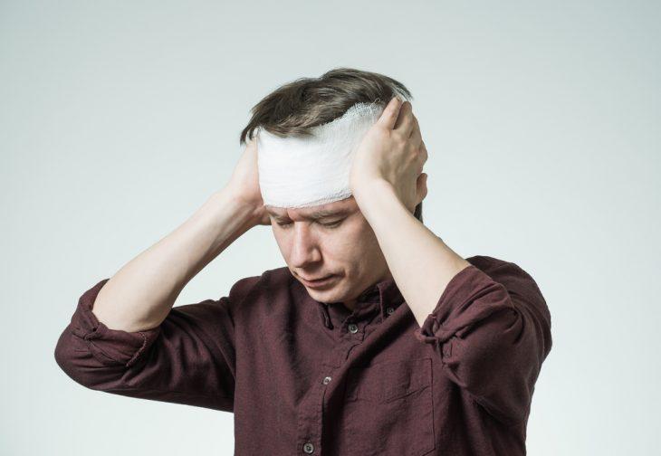 Сотрясение головного мозга - cимптомы и лечение. Журнал Медикал