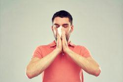 Утренний насморк: причины и способы избавления