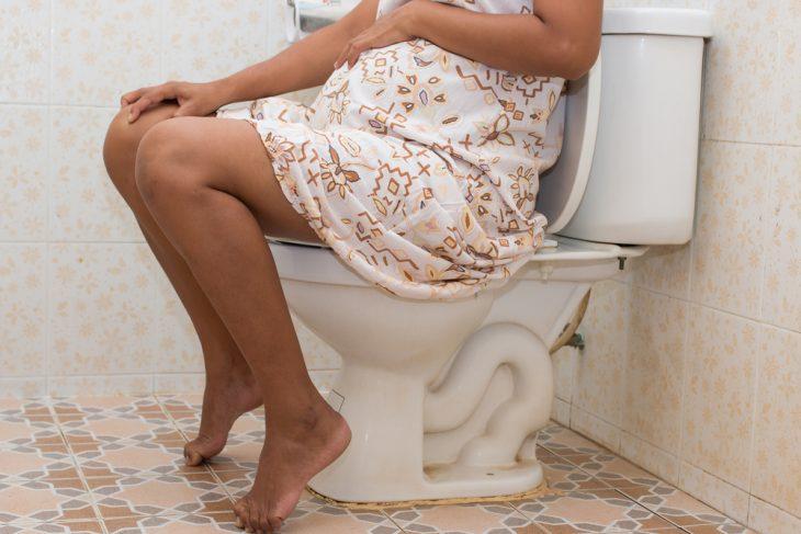 Геморрой: причины, симптомы, диагностика