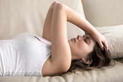 Синдром хронической усталости – лечение