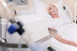 Реабилитация больного после инсульта