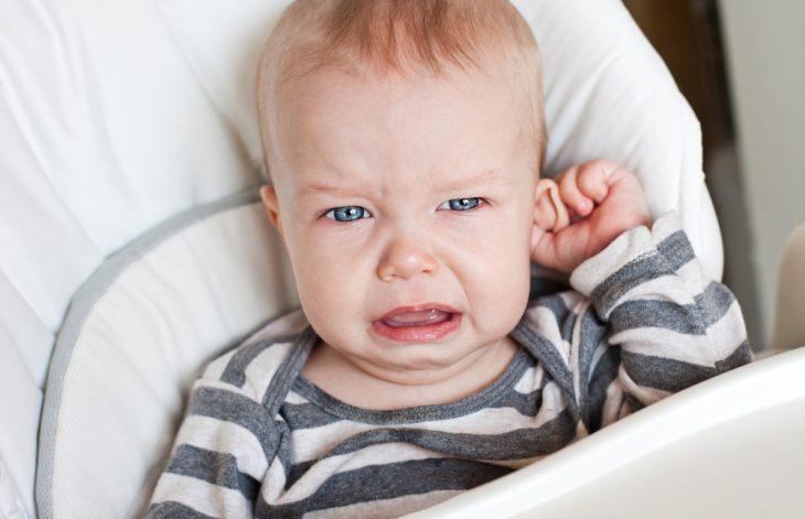 Если у ребенка кашель и насморк с температурой