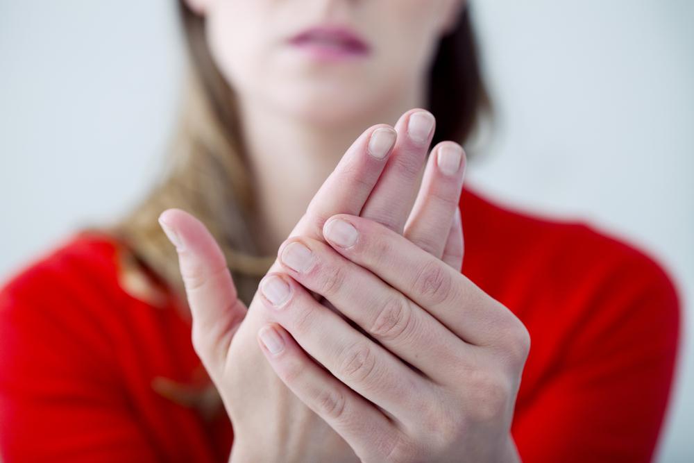 Нехватка кальция ворганизме— симптомы уженщин
