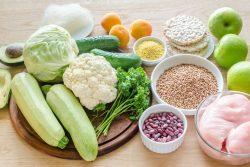 Гипоаллергенная диета кормящих мам
