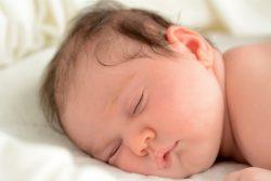 Причины синдрома внезапной детской смерти