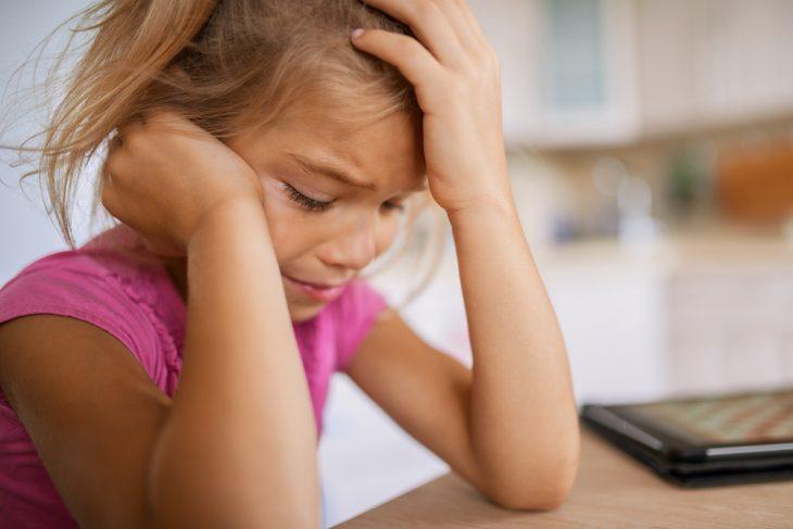 Признаки сотрясения у 1 5 годовалого ребенка