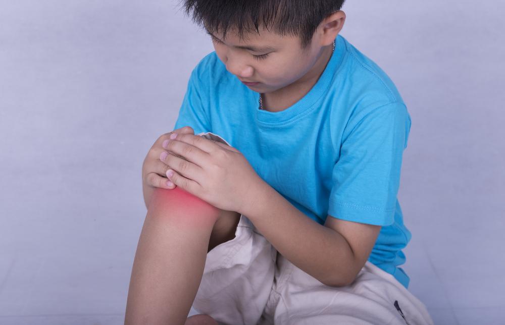 ювелирный ревматоидный артрит у детей