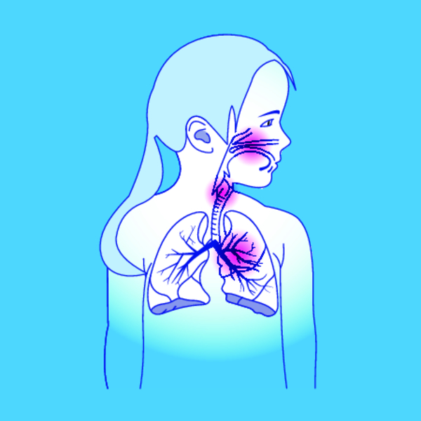 Пневмония у ребенка 3 лет симптомы и лечение