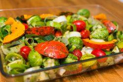 Питание больных вегетососудистой дистонией