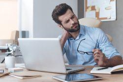 Болит шея – что делать?