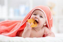 Ответы на 10 частых вопросов о прорезывании зубов