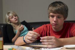Токсикомания у детей и ее последствия