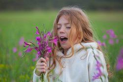 Поллиноз у детей: симптомы, лечение