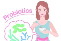 Пробиотики: польза для организма, обзор видов