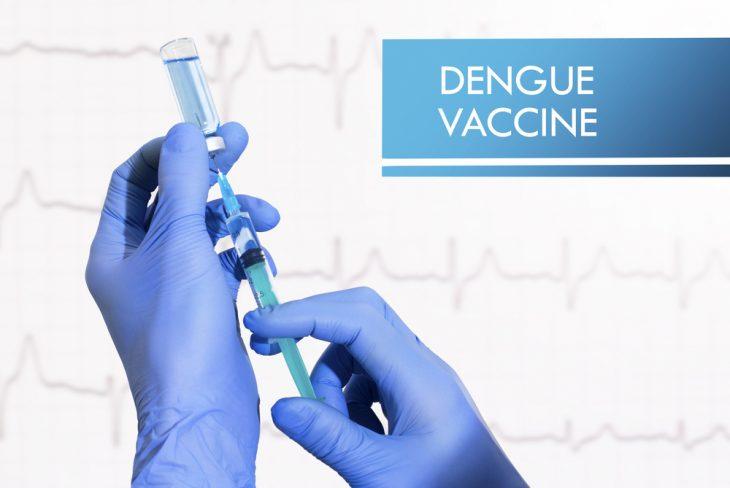 Лихорадка Денге: симптомы и лечение
