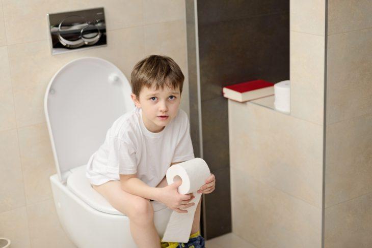 Что такое дисбактериоз кишечника у детей