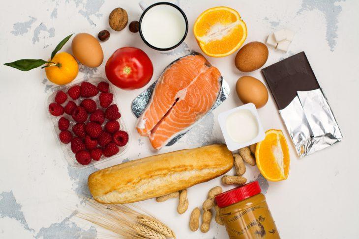 Гипоаллергенная диета для детей составляем меню