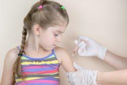 Прививка против гепатита А детям