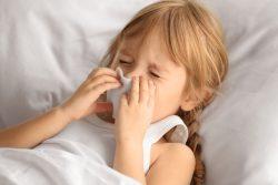 Аденовирусная инфекция у детей: симптомы и лечение