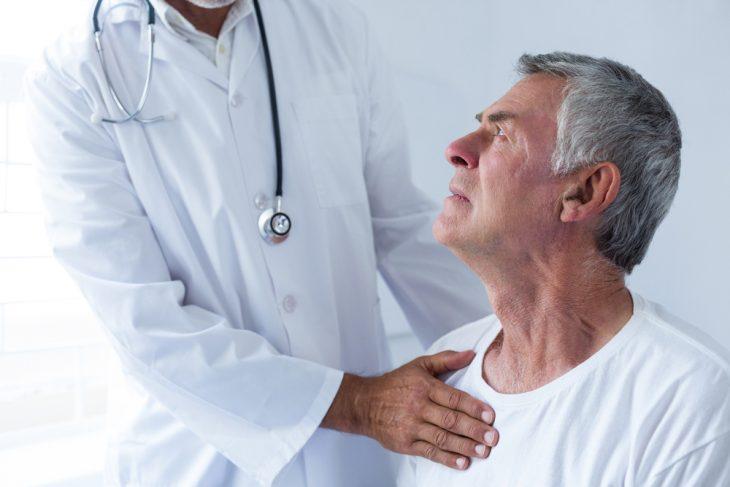Андропауза у мужчин
