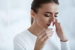 Обзор средств для лечения гайморита