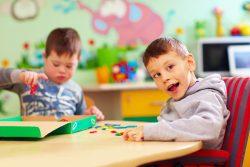 Детский церебральный паралич и его причины