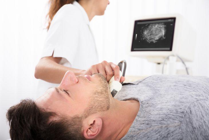 Проблемы с щитовидкой у мужчин симптомы