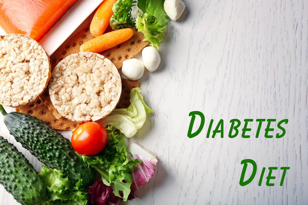 Диета при всех видах диабета