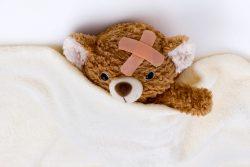 Первые симптомы сотрясения мозга у ребенка