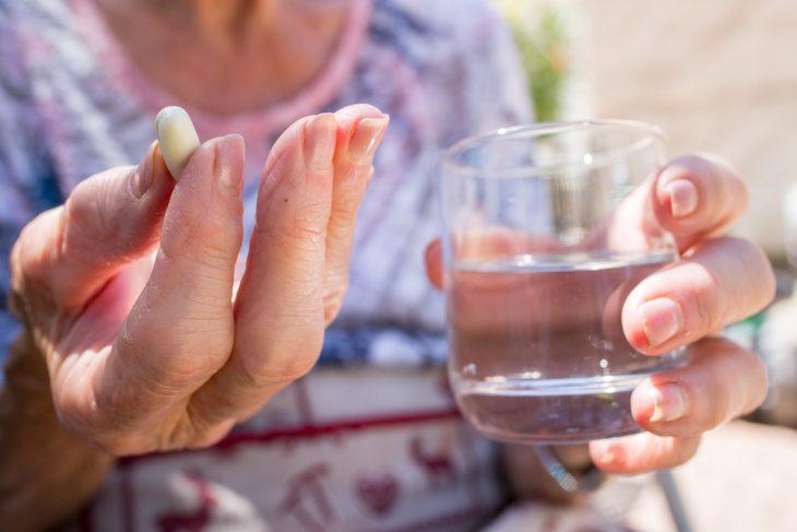 Препараты при остеопорозе лекарство таблетки какие эффективны лучшие