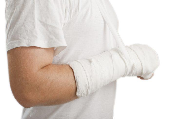 Чем горозит ложный сустав голеностопа суставы лечение народными средствами зож