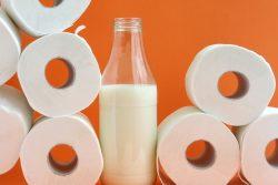 Непереносимость молока: симптомы и причины у детей и взрослых