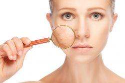 Пигментные пятна на лице: причины, лечение