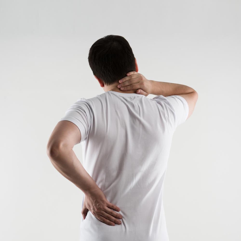 Анкилозирующий спондилоартрит у женщин и мужчин