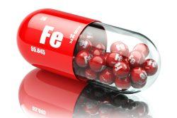 Препараты железа при анемии – обзор средств