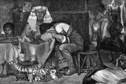 Бубонная чума: симптомы и лечение