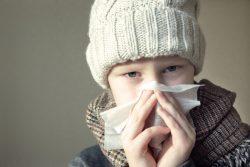 Ринофарингит у детей: лечение