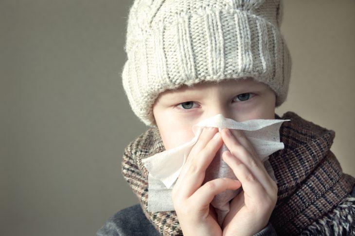 Ринофарингит у детей как лечить — myLor