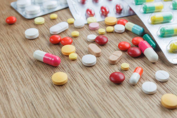 Препараты понижающие мужскую потенцию