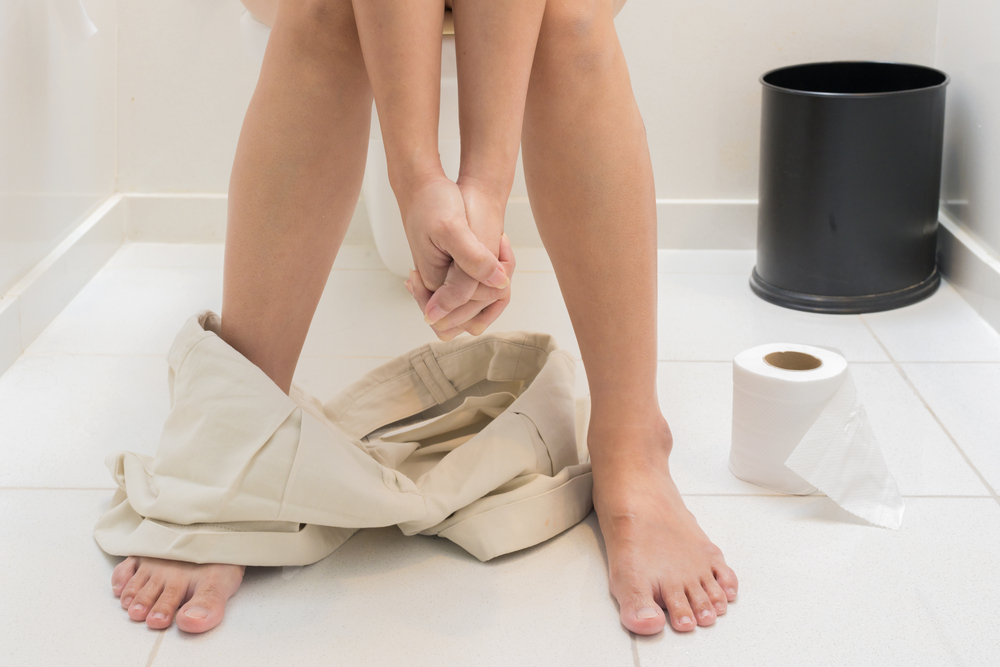 Амебиаз — симптомы и лечение у взрослых и детей