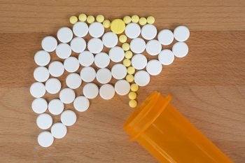 Гепатопротекторы: список препаратов, особенности применения