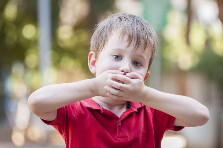 Лечение заикания у детей 2 лет