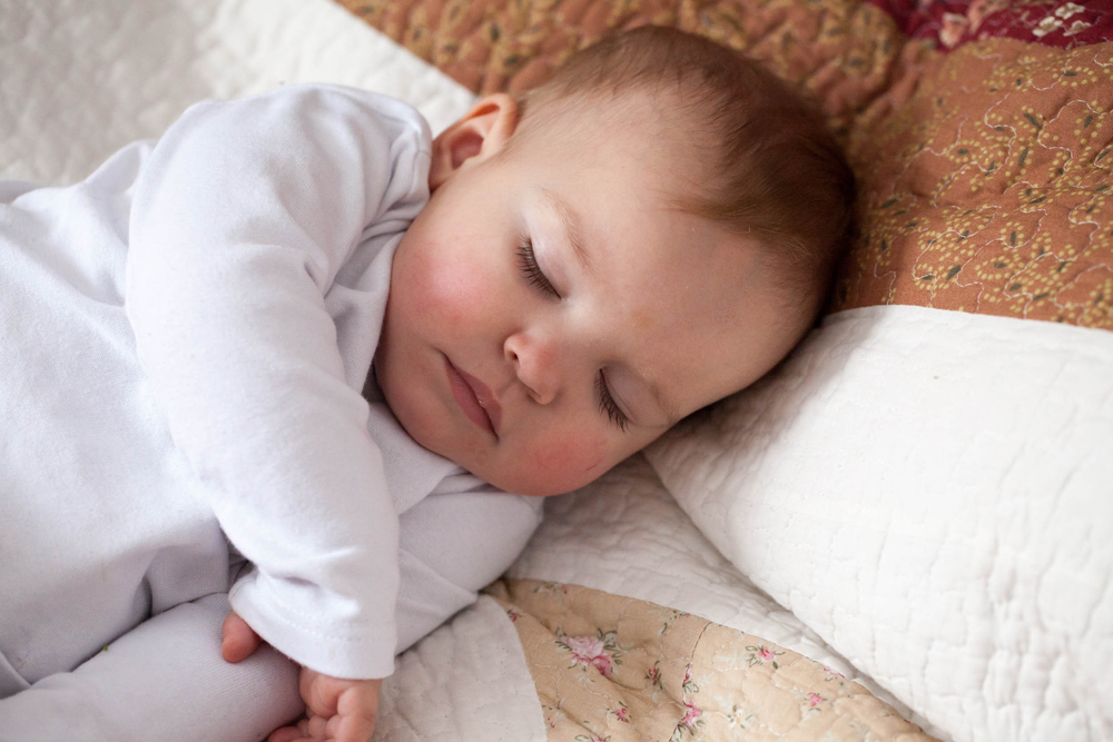 Успокоительные растительные средства для детей